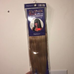 hair sense